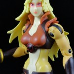 Review – 6 Inch Modern Cheetara – Thundercats, Bandai