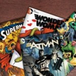 News – DC Comics Gets a New Logo