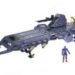 News – Avengers Hellicarrier and Quinjet Toys Revealed at UK Toy Fair 2012!