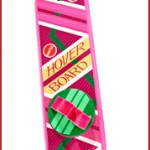 News – Update on the Back to the Future 2 Hoverboard Replica by Mattel