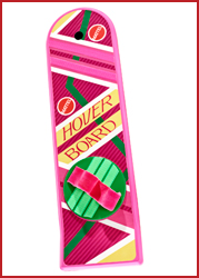 Mattel Back to the Future Hoverboard Prop Replica