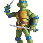 News – Playmates Teenage Mutant Ninja Turtles Classic and New TMNT Toys Revealed