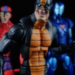 Review – Constrictor, Iron Man, Klaw – Marvel Legends, Hasbro