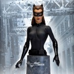 dc direct catwoman bust