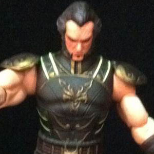 DC Direct Arkham City Ra's Al Ghul
