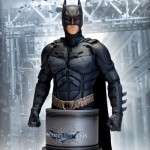 dc direct batman bust
