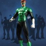 dc direct green lantern