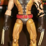 Hasbro Marvel Legends Daken Wolverine