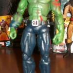 Hasbro Marvel Legends Drax Guardians of the Galaxy