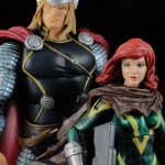 Review – Thor, Hope Summers – Marvel Legends, Hasbro