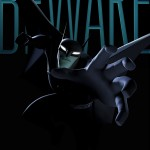 Cartoon Network Beware the Batman
