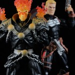 Review – Ghost Rider & Steve Rogers – Marvel Legends, Hasbro