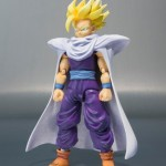 News – 2012 SDCC Exclusive SH Figuarts Dragon Ball Super Saiyan Son Gohan