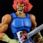Review – Lion-O – Thundercats Classic, Bandai