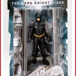 News – Dark Knight Rises Movie Masters Alfred and Officer Blake Figures Revealed