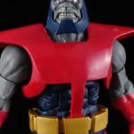 Review – Terrax Build-a-Figure – Marvel Legends, Hasbro