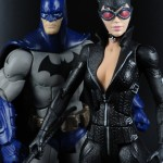 Review – Batman / Catwoman 2 Pack (Arkham City) – Batman Legacy, Mattel