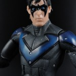 Review – Nightwing (Arkham City) – Batman Legacy, Mattel