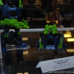 Transformers BotCon 2012 Hasbro Fall of Cybertron Bruticus Swindle Vortex Onslaught Brawl Blast Off