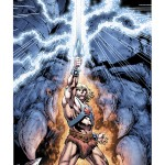 News – DC Comics Launches New 'Masters of The Universe' Comic Book!