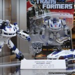 Transformers BotCon 2012 Hasbro Fall of Cybertron Jazz Generations