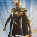 Hasbro Marvel Legends 2012 Movie Avengers Hulk Hawkeye Captain America Loki Thor Iron Man