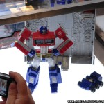 BotCon 2012 – Hasbro Reveals U.S. Release of MP-10 Optimus Prime