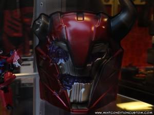 Transformers BotCon 2012 Hasbro San Diego Comic-Con Exclusive Rust in Peace Zombie Cliffjumper