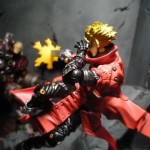 ACBA of the Day – Vash the Stampede Vs. Monev the Gale by Pharaoh Black