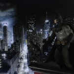 ACBA of the Day – Watchful Protector by John Harmon