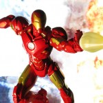 ACBA of the Day – Iron Man by Frak You