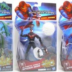 News – Amazing Spider-Man 6″ Movie Figures Coming!