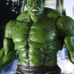 Review – The Hulk – The Avengers (Movie), Marvel Select