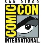 San Diego Comic-Con 2012 Comic Book Convention