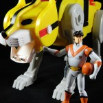 Review – Yellow Lion & Hunk – Voltron Classics, Mattel (20 Pictures!)