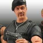 News – Expendables Action Figures Coming From Diamond Select Toys!