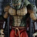 Review – Killer Croc – Arkham City, DC Collectibles (DC Direct)