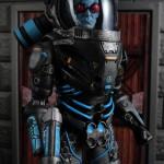 Review – Mr. Freeze – Arkham City, DC Collectibles (DC Direct)
