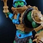 Review – Snake Man-At-Arms – Masters of the Universe Classics, Mattel (16 Pictures!)