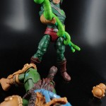 "Snake Man-At-Arms Masters of the Universe Classics Mattel 6"" Action Figure He-Man Heroic Warriors King Hssss"