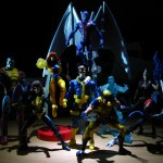 ACBA of the Day – Marvel Universe X-Men by NoodleChow