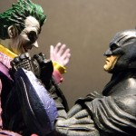ACBA of the Day – Play Arts Kai Arkham Asylum Batman and Joker by Pharaoh_Black19