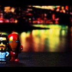ACBA of the Day – Chibi Stark by AlteredByJohn