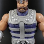 Review – Fisto – Masters of the Universe Classics, Mattel