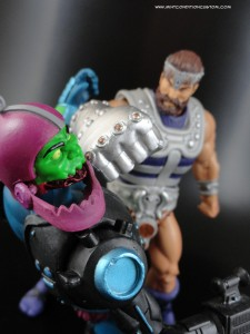 """Mattel He-Man Masters of the Universe Classics Fisto 6"""" Action Figure"""