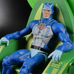 "Mattel 6"" DC Universe Signature Collection Metron New Gods Action Figure"