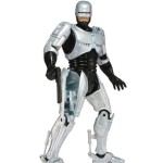 News – NECA Toys Sneak Peek at Robocop with Spring Loaded Holster
