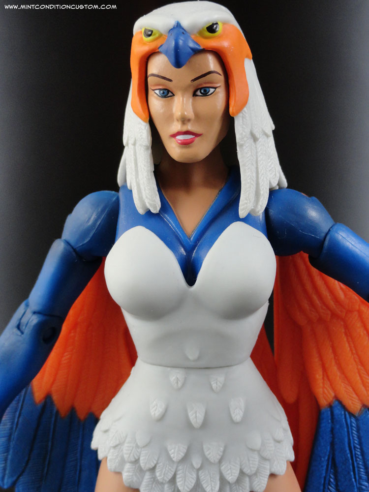 "Mattel He-Man Masters of the Universe Classics Sorceress of Grayskull 6"" Action Figure"