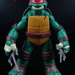 2012 Nickelodeon Teenage Mutant Ninja Turtles TMNT Raphael sculpt