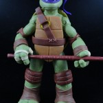 2012 Nickelodeon Teenage Mutant Ninja Turtles TMNT Donatello sculpt